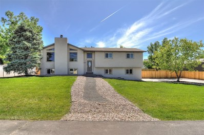 8246 S Dover Street, Littleton, CO 80128 - #: 4276647