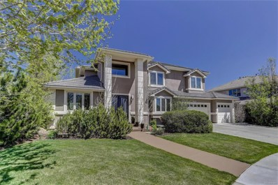 3708 Braeburn Place, Longmont, CO 80503 - MLS#: 4276650