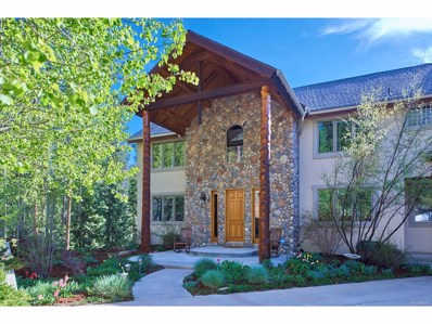 30 Carroll Court, Black Hawk, CO 80422 - MLS#: 4278247