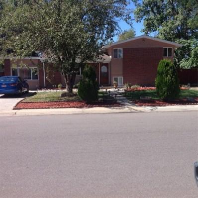 3085 Vaughn Street, Aurora, CO 80011 - #: 4278877