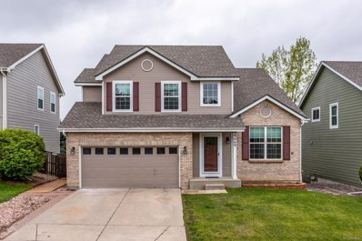 9869 Spring Hill Drive, Highlands Ranch, CO 80129 - #: 4278993