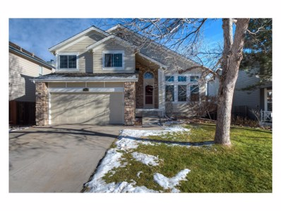 10400 Stoneflower Drive, Parker, CO 80134 - MLS#: 4279841