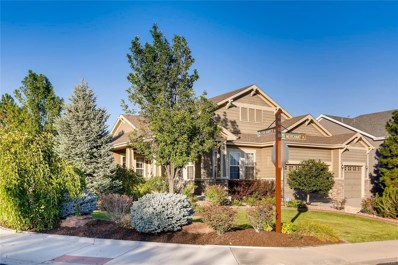 6001 Merchant Place, Parker, CO 80134 - MLS#: 4280582