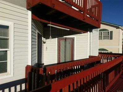 122 Whalen Avenue UNIT 23, Cripple Creek, CO 80813 - MLS#: 4281300