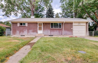 16091 W 12th Avenue, Golden, CO 80401 - MLS#: 4281444