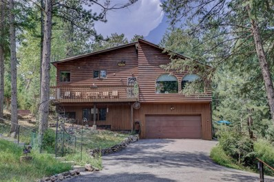 21188 Taos Road, Indian Hills, CO 80454 - #: 4282583