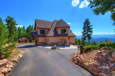 13461 Callae Drive, Conifer, CO 80433 - #: 4283443