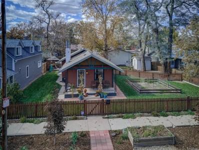4001 Newton Street, Denver, CO 80211 - MLS#: 4283683