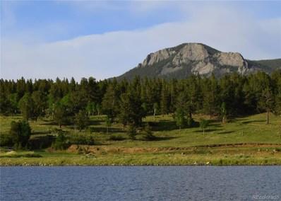 757 Ponderosa Trail, Black Hawk, CO 80422 - MLS#: 4285131