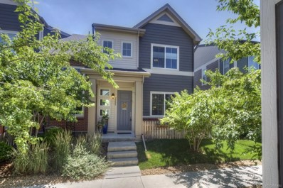 2229 Ulster Street, Denver, CO 80238 - MLS#: 4286441
