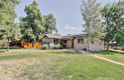 5601 E Colorado Avenue, Denver, CO 80224 - MLS#: 4288752
