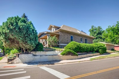 3439 Lowell Boulevard, Denver, CO 80211 - #: 4290368
