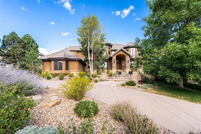 10161 Prestwick Trail, Lone Tree, CO 80124 - MLS#: 4291030