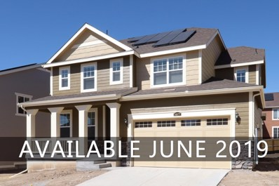 14871 Chicago Street, Parker, CO 80134 - MLS#: 4291764