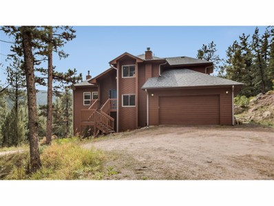 7579 S Turkey Creek Road, Morrison, CO 80465 - MLS#: 4291876