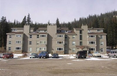 9366 Fall River Road UNIT 301, Idaho Springs, CO 80452 - MLS#: 4292839
