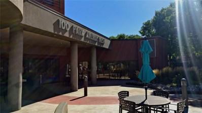 100 Park Avenue UNIT 1404, Denver, CO 80205 - MLS#: 4294571