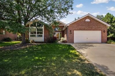 1761 Sunlight Drive, Longmont, CO 80504 - MLS#: 4294783