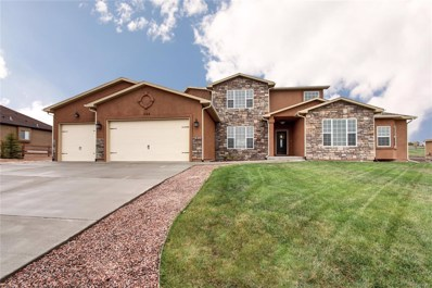 1135 Woodmoor Acres Drive, Monument, CO 80132 - #: 4296817
