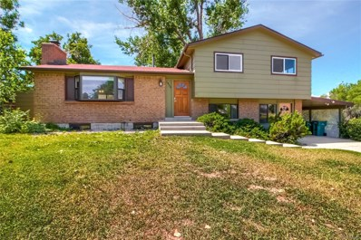 1939 S Mobile Street, Aurora, CO 80013 - #: 4298412