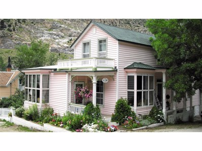 201 Rose Street, Georgetown, CO 80444 - MLS#: 4299666