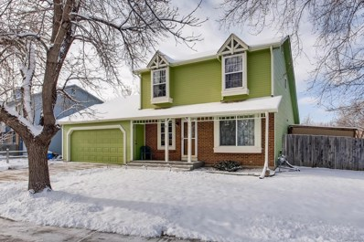 3957 S Fundy Circle, Aurora, CO 80013 - MLS#: 4300611