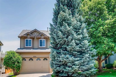 6924 S Dover Way, Littleton, CO 80128 - MLS#: 4301316