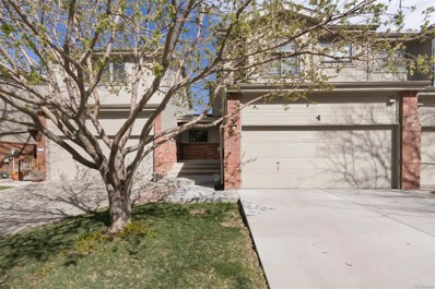 5283 Union Court UNIT 4, Arvada, CO 80002 - MLS#: 4301743