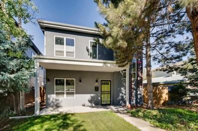 2131 S Lafayette Street, Denver, CO 80210 - #: 4301803