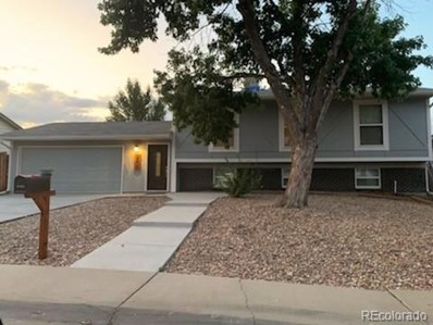 2463 E 96th Way, Thornton, CO 80229 - #: 4301979