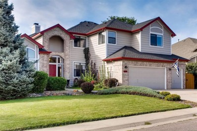 8090 W Fairview Avenue, Littleton, CO 80128 - MLS#: 4302274