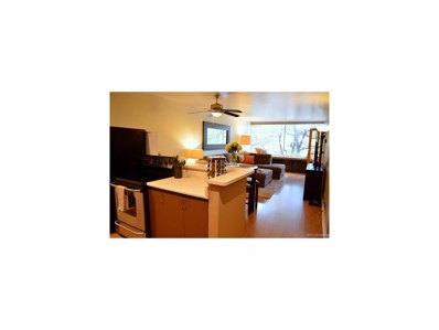 1050 N Corona Street UNIT 107, Denver, CO 80218 - MLS#: 4302911