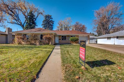 181 Niagara Street, Denver, CO 80220 - MLS#: 4303224