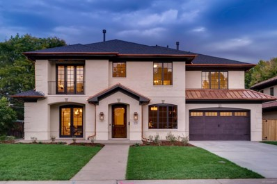 135 Southmoor Drive, Denver, CO 80220 - MLS#: 4303635