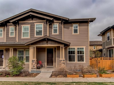 10931 E 28th Place, Denver, CO 80238 - #: 4304044