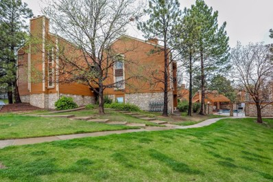 4292 S Salida Way UNIT 6, Aurora, CO 80013 - MLS#: 4305315