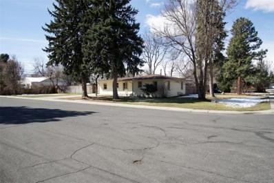 7910 W 46th Avenue, Wheat Ridge, CO 80033 - MLS#: 4306687