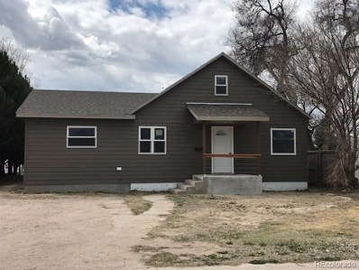 316 N Main Street, Yuma, CO 80759 - #: 4307029