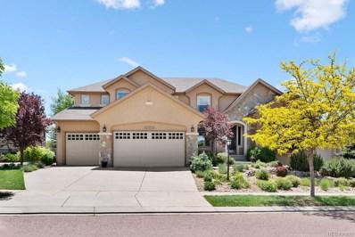 9368 Stoneglen Drive, Colorado Springs, CO 80920 - MLS#: 4307071