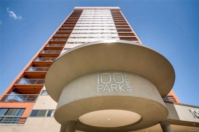 100 Park Avenue UNIT 1907, Denver, CO 80205 - MLS#: 4309267