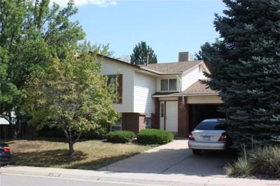 4890 S Iris Street, Denver, CO 80123 - #: 4309737
