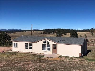 267 E Longbow Drive, Divide, CO 80814 - MLS#: 4309984