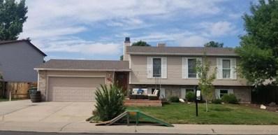 11039 Grange Creek Drive, Thornton, CO 80233 - MLS#: 4310209