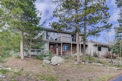 8281 Tim Tam Trail, Evergreen, CO 80439 - #: 4311804