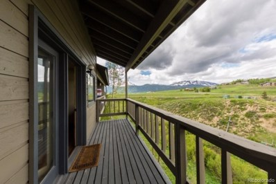 27 Crystal Road UNIT 4, Mt Crested Butte, CO 81225 - #: 4312330