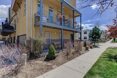7701 E 28th Place, Denver, CO 80238 - MLS#: 4312418
