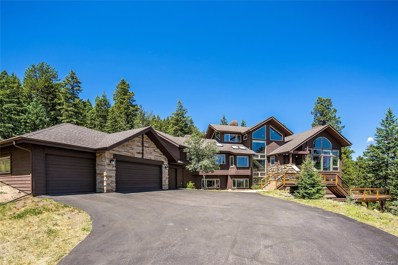 837 W Meadow Road, Evergreen, CO 80439 - MLS#: 4314488