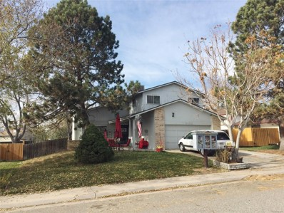 8459 Gray Court, Arvada, CO 80003 - MLS#: 4314869