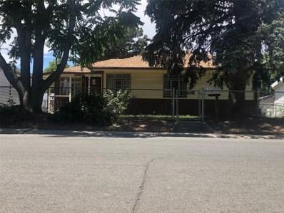 5115 Clay Street, Denver, CO 80221 - MLS#: 4315192