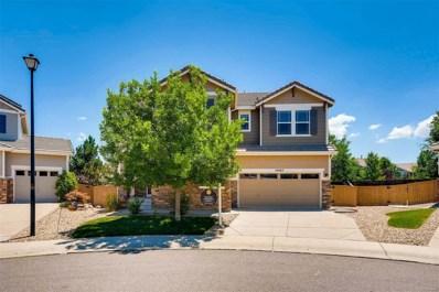 10982 Ashurst Lane, Highlands Ranch, CO 80130 - MLS#: 4315310